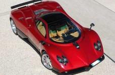 shelby super cars tuatara. Black Bedroom Furniture Sets. Home Design Ideas