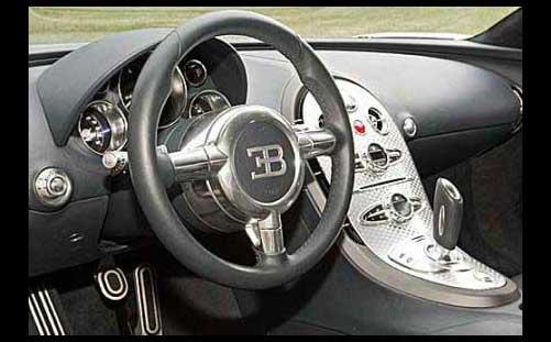 bugatti eb 16 4 veyron fiche technique prix performances. Black Bedroom Furniture Sets. Home Design Ideas