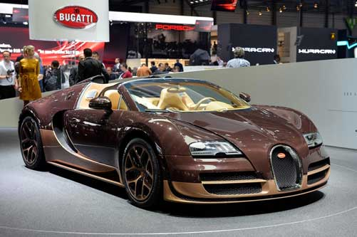 bugatti eb 16 4 veyron grand sport vitesse rembrandt. Black Bedroom Furniture Sets. Home Design Ideas