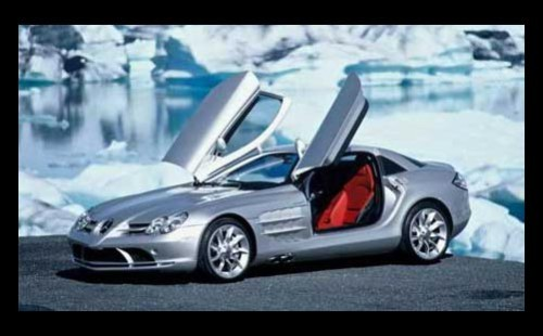 mercedes mclaren slr fiche technique prix performances. Black Bedroom Furniture Sets. Home Design Ideas