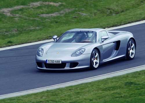 porsche carrera gt fiche technique prix performances. Black Bedroom Furniture Sets. Home Design Ideas