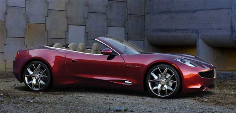 fisker karma fiche technique prix performances. Black Bedroom Furniture Sets. Home Design Ideas
