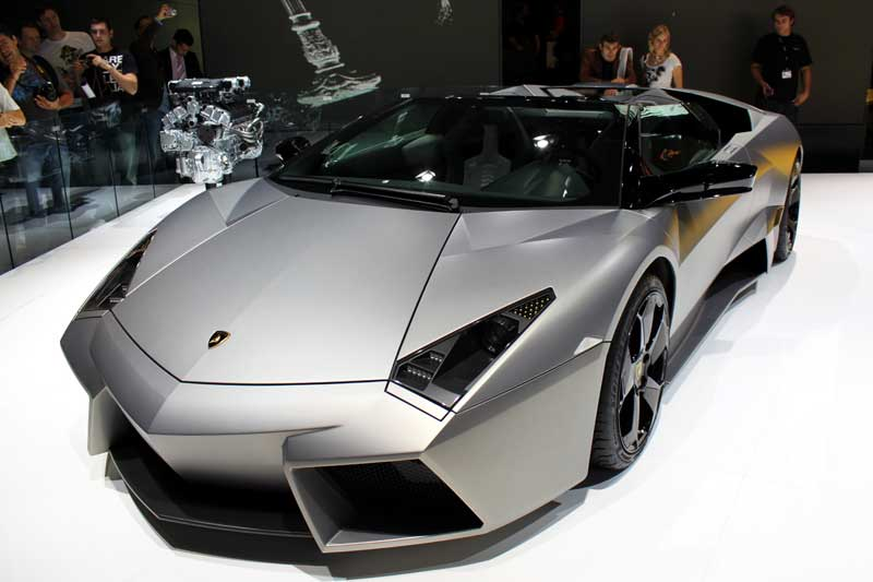 lamborghini reventon fiche technique prix performances. Black Bedroom Furniture Sets. Home Design Ideas