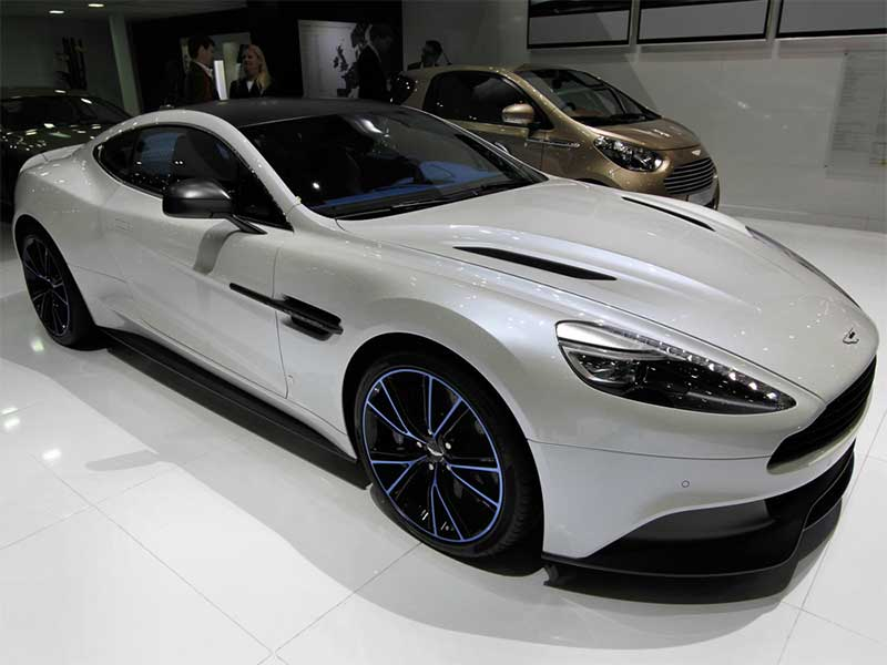 aston martin vanquish s fiche technique prix performances. Black Bedroom Furniture Sets. Home Design Ideas