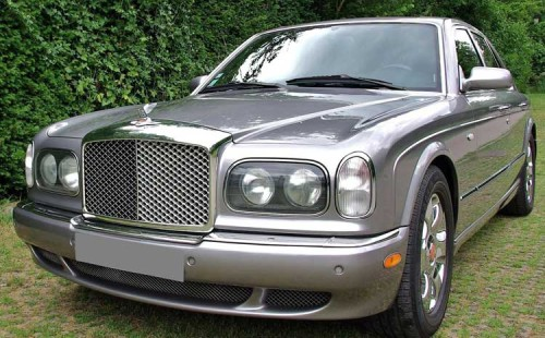 bentley arnage fiche technique prix performances. Black Bedroom Furniture Sets. Home Design Ideas