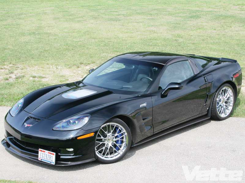 corvette c6 zr1 fiche technique prix performances. Black Bedroom Furniture Sets. Home Design Ideas
