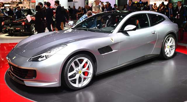 ferrari gtc4 lusso fiche technique prix performances. Black Bedroom Furniture Sets. Home Design Ideas